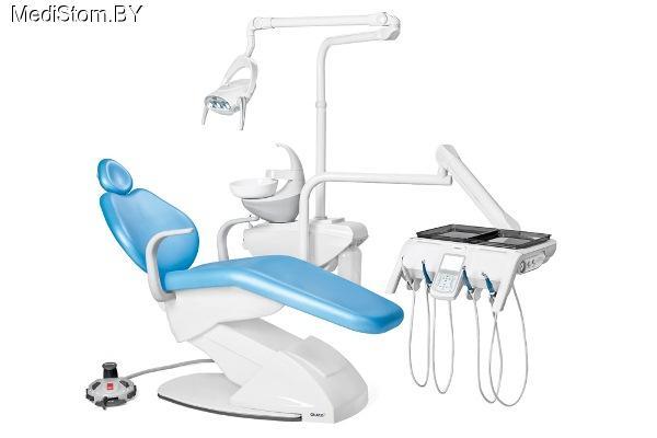 стоматологическая установка Gnatus инструкция - фото 5