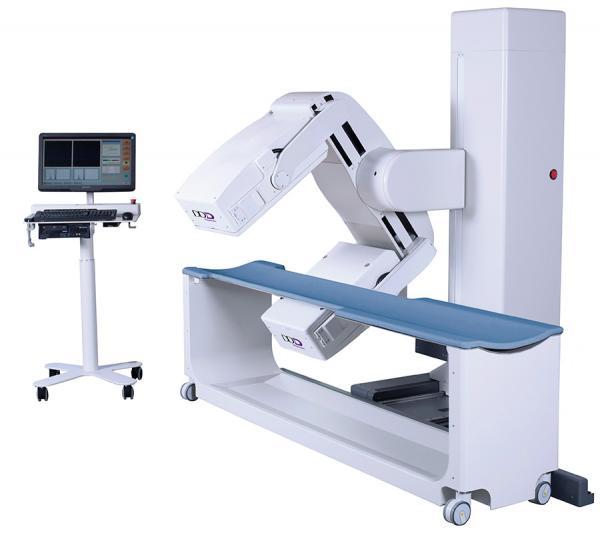 Гамма-камера для томографии всего тела DDD Diagnostic Quantum Cam™