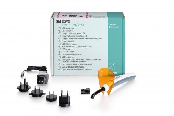 Светодиодная полимеризационная лампа 3М Elipar Deep Cure L