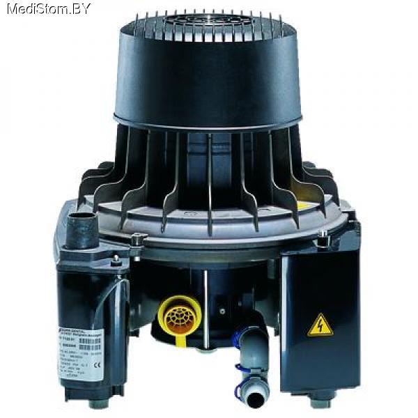 Аспирационная установка V 300 S (сухая), Германия
