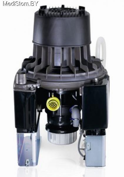 Аспирационная установка VS 300 S  (влажная), Германия