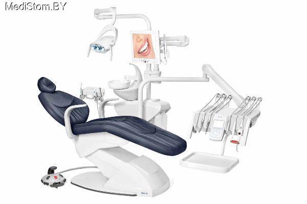 Стоматологическая установка Gnatus G4, Бразилия