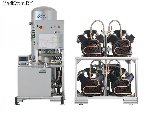Durr Клинические системы сжатого воздуха