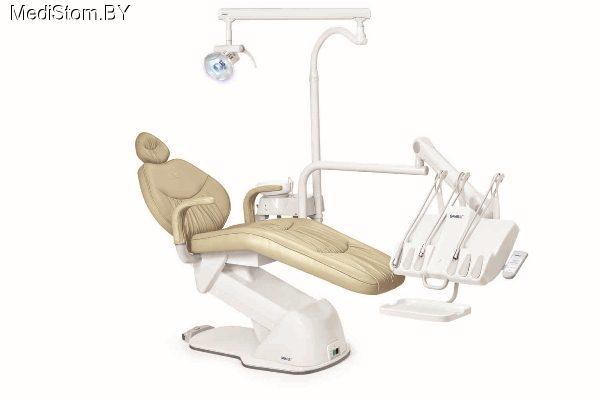 Стоматологическая установка Gnatus G2, Бразилия