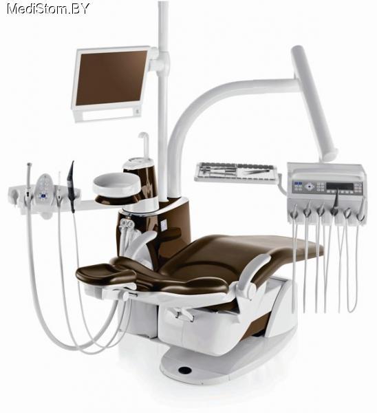 Стоматологическая установка KaVo Estetica E50, Германия