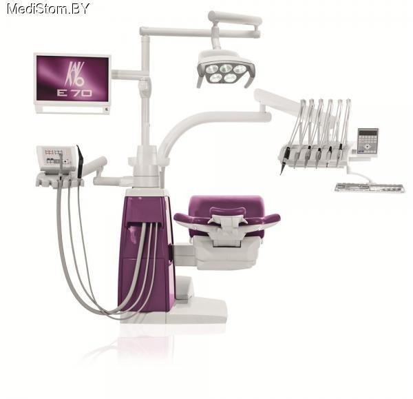Стоматологическая установка KaVo Estetica E70, Германия