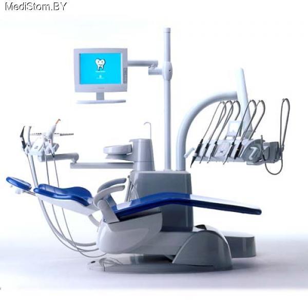 Стоматологическая установка KaVo Primus 1058 S/TM