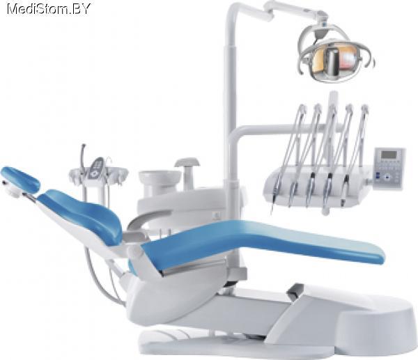 Стоматологическая установка KaVo Estetica E30 (комплектация AIR DRIVEN)