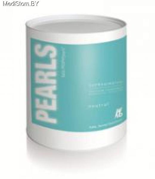 Профессиональное чистящее средство KaVo PROPHYpearls neutral для порошкоструйного наконечника (1 упаковка 80 шт. по 15 г) - нейтральный вкус