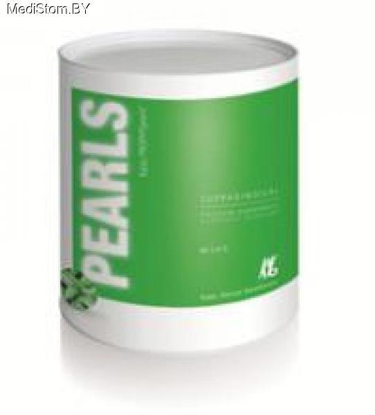 Профессиональное чистящее средство KaVo PROPHYpearls neutral для порошкоструйного наконечника (1 упаковка 80 шт. по 15 г) - мятный вкус