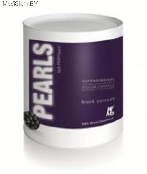 Профессиональное чистящее средство KaVo PROPHYpearls neutral для порошкоструйного наконечника (1 упаковка 80 шт. по 15 г) - со вкусом черной смородины
