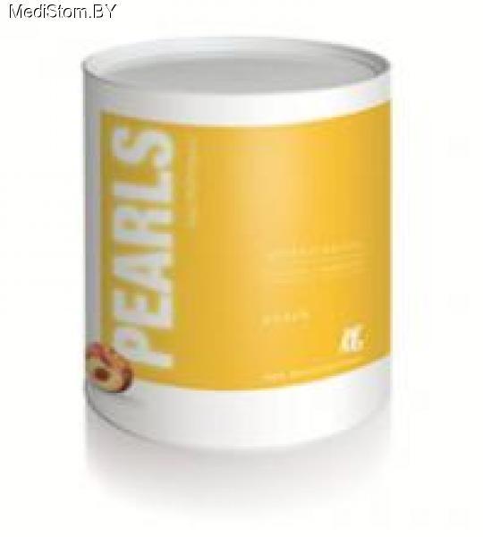 Профессиональное чистящее средство KaVo PROPHYpearls neutral для порошкоструйного наконечника (1 упаковка 80 шт. по 15 г) - персиковый вкус