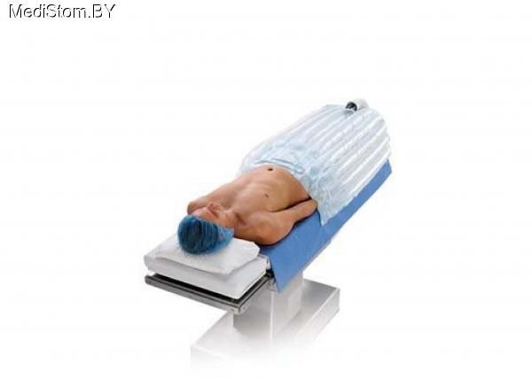 Одеяло обогревающее для области ниже пояса