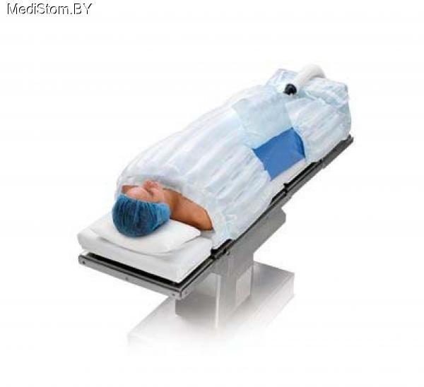 Одеяло обогревающее хирургическое для укрывания туловища (при хирургических вмешательствах на голове и шее)