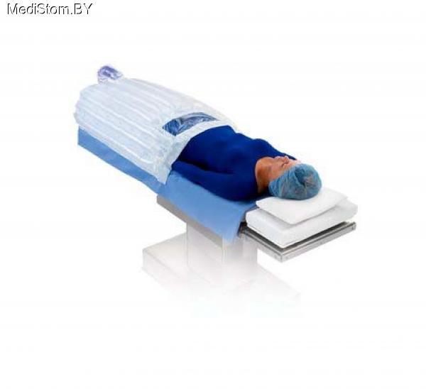 Стерильное одеяло для кардихирургии