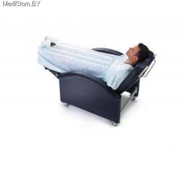 Одеяло для предоперационной подготовки и амбулаторных процедур