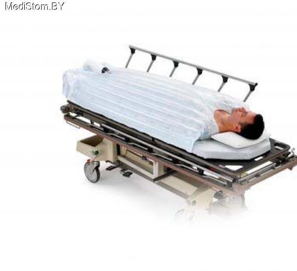 Одеяло обогревающее с полным укрыванием больного