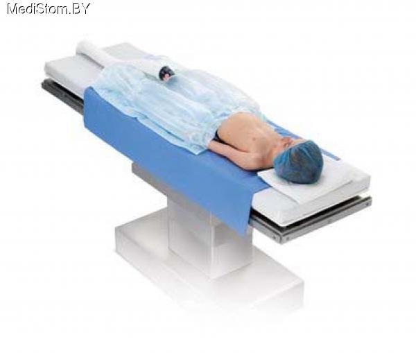 Одеяло обогревающее для области ниже пояса, малого размера