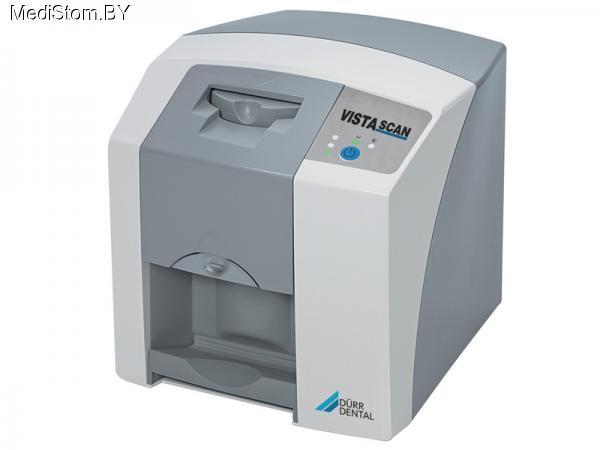 Система беспроводной радиовизиографии: Сканер VistaScan Mini Easy