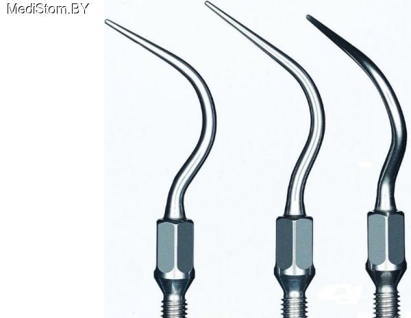 Насадки SONICflex paro для минимальной инвазивной терапии пародонтита