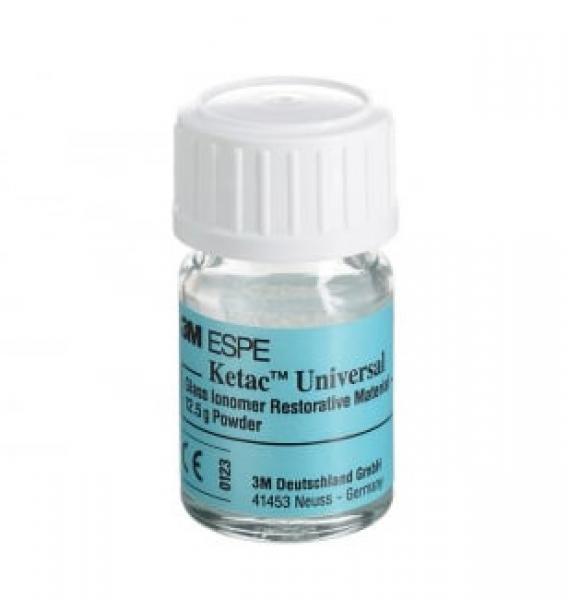 Стеклоиономерный реставрационный материал 3M Ketac Universal (оттенок белый)