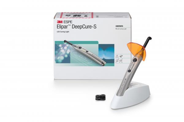 Светодиодная полимеризационная лампа 3М Elipar Deep Cure S