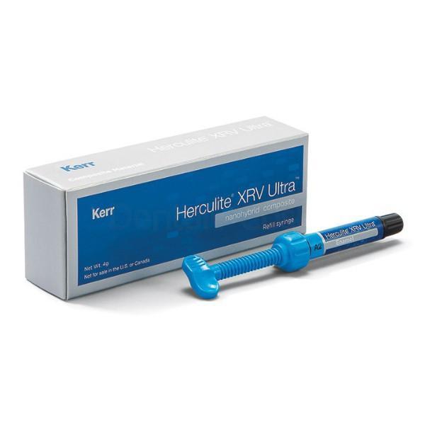 Универсальный наногибридный композитный материал Herculite™ XRV Ultra™ (эмаль A2)