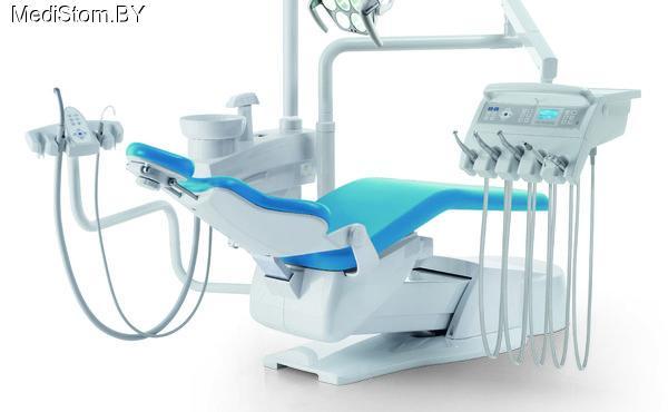 Cтоматологическая установка KaVo ESTETICA E30 S/TM, Германия