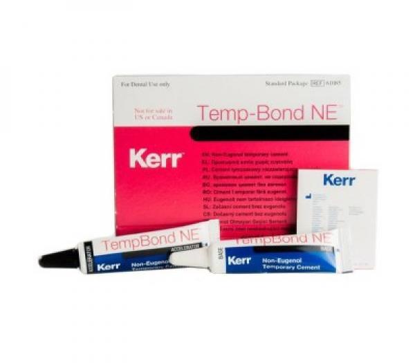 Цементы для временной фиксации TempBond™ NE