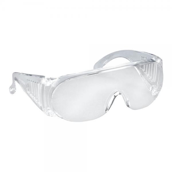 Очки защитные 3M™ VISITOR (поверх корригирующих очков)