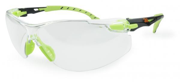 Очки защитные 3M™ Solus™ 1000 (не запотевают в течение длительного времени)