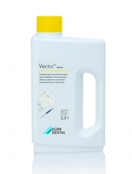 Раствор для очистки систем Vector - Vector Cleaner (2,5 л)