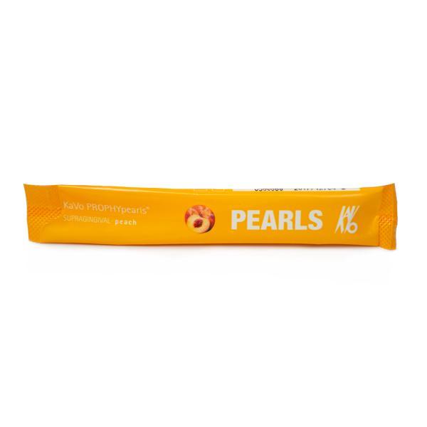 Профессиональное чистящее средство KaVo PROPHYpearls для порошкоструйного наконечника (1 шт. 15 г) - персиковый вкус
