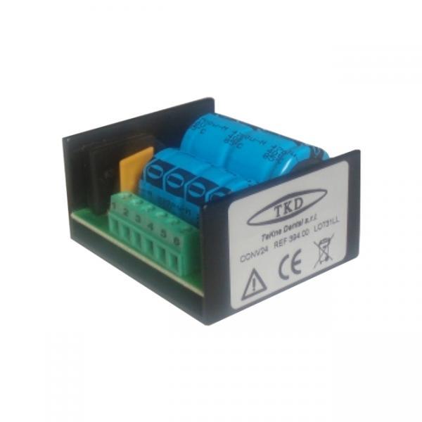 Преобразователь напряжения CONV24 для питания микромотора