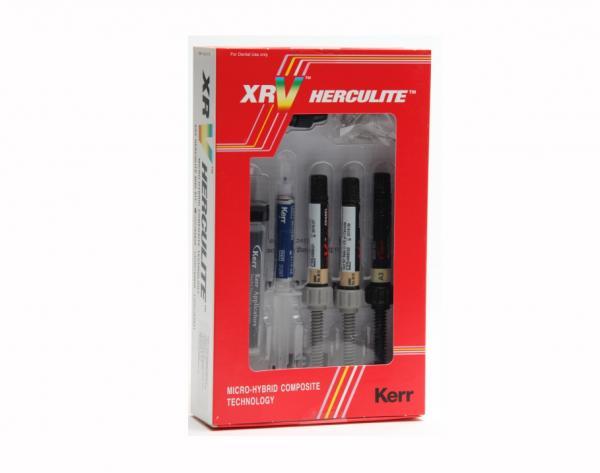 Универсальный микрогибридный композит Herculite™ XRV™ (мини-набор)