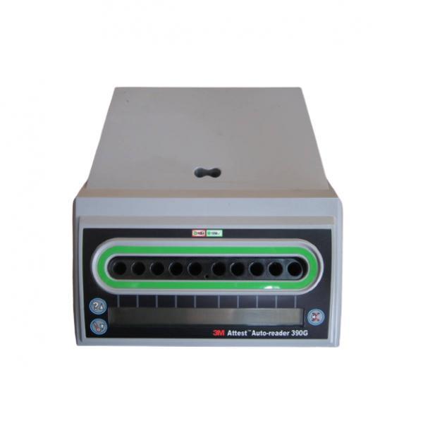Инкубатор авторидер для биологических индикаторов 3M Attest