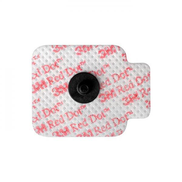 Электрод медицинский для мониторинга и ЭКГ 3М Red Dot