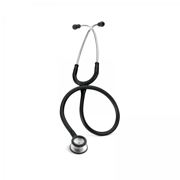 Стетоскоп ЗМ Littmann Classic II Pediatric, черный