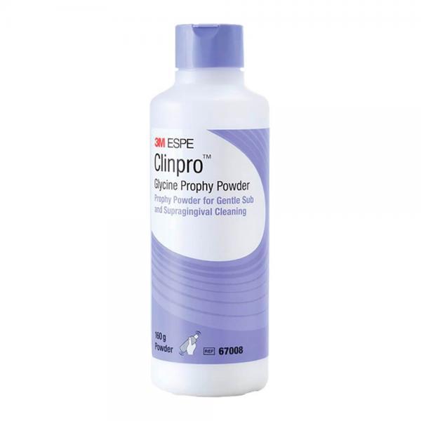 Порошок стоматологический Clinpro Glycine Prophy Powder для пескоструйного аппарата