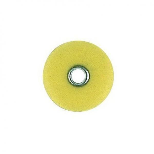 Диски для шлифования и полирования Sof-Lex (сверхтонкие, супермягкие, 50 штук, 9.5 мм)