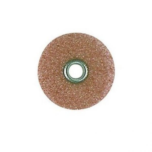 Диски для шлифования и полирования Sof-Lex (сверхтонкие, грубые, 50 штук, 12.7 мм)