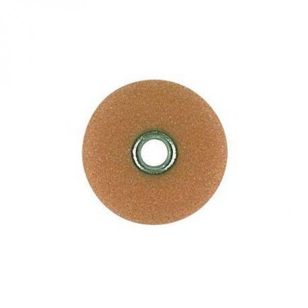 Диски для шлифования и полирования Sof-Lex (сверхтонкие, средние, 50 штук, 9.5 мм)