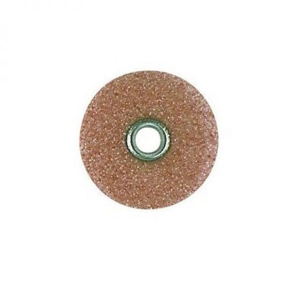 Диски для шлифования и полирования Sof-Lex (сверхтонкие, грубые, 50 штук, 9.5 мм)
