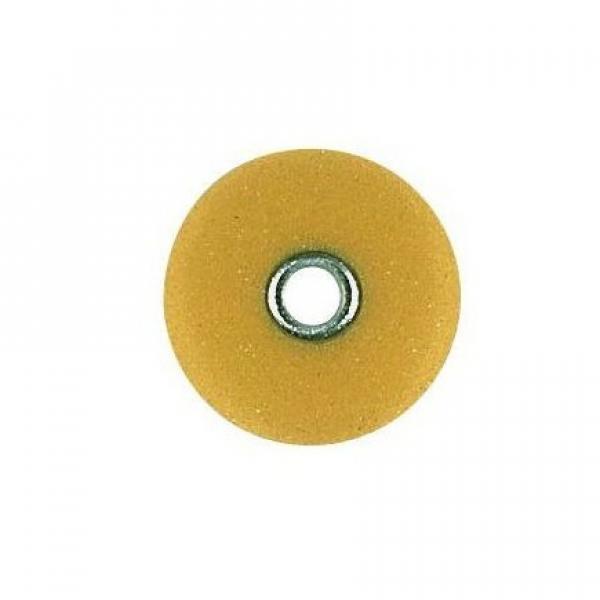Диски для шлифования и полирования Sof-Lex (сверхтонкие, мягкие, 50 штук, 9.5 мм)
