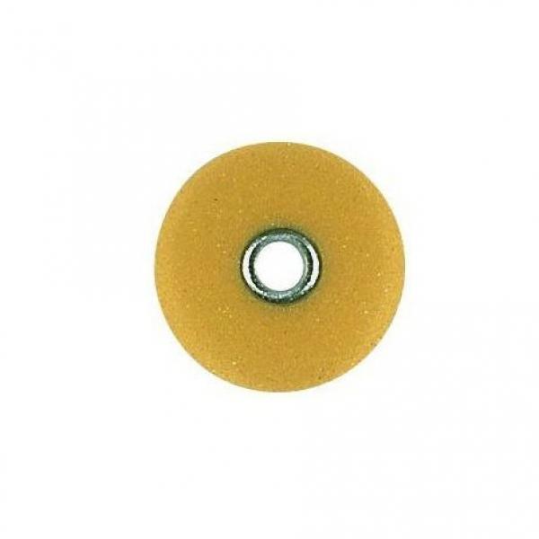Диски для шлифования и полирования Sof-Lex (сверхтонкие, мягкие, 50 штук, 12.7 мм)