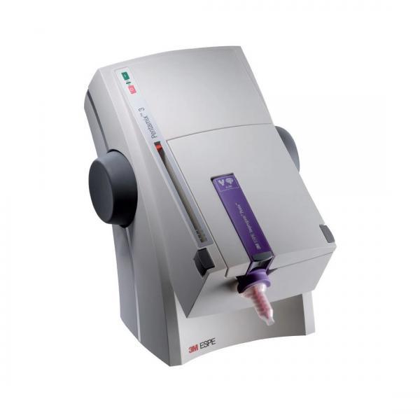 Аппарат для автоматического смешивания оттискных материалов Pentamix 3