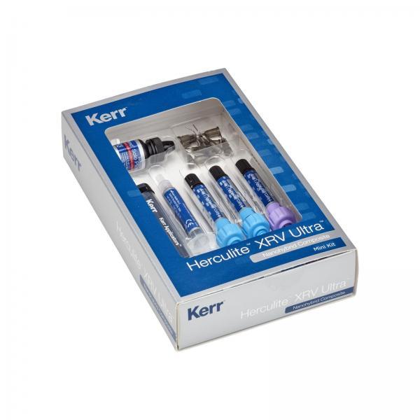 Универсальный наногибридный композитный материал Herculite™ XRV Ultra™ (мини-набор)