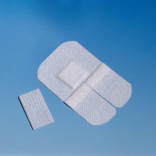 Пластырь для фиксации катетеров 3M™ I.V. Dressing (5,1 смх 7,6 см)