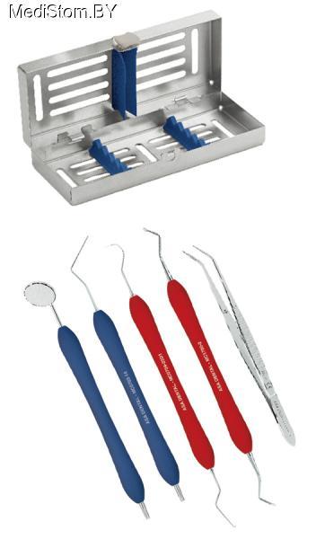 Набор инструментов для диагностики