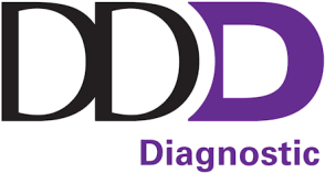 DDD Diagnostic